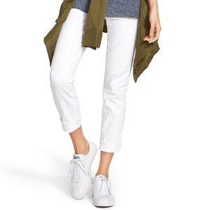 Paige Verdago Ankle Skinny Jeans